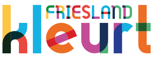Friesland Kleurt