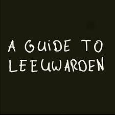 Roze stadswandeling Leeuwarden